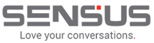 Sensus Communication Solutions Logo