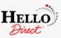 Hello Direct Logo