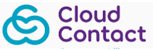Cloud Contact Logo