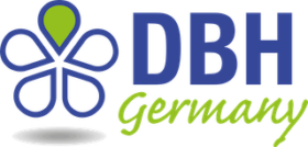 DBH Germany Logo