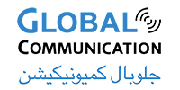 Global Communications Logo