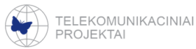 Telpro Logo